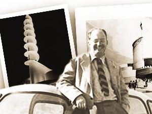 Hollywood's Architect (thumbnail)